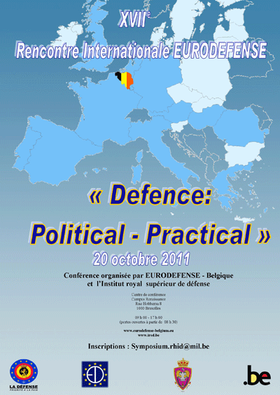 colloque 21 octobre 2011