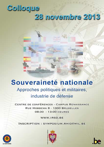 colloque 28 novembre 2013