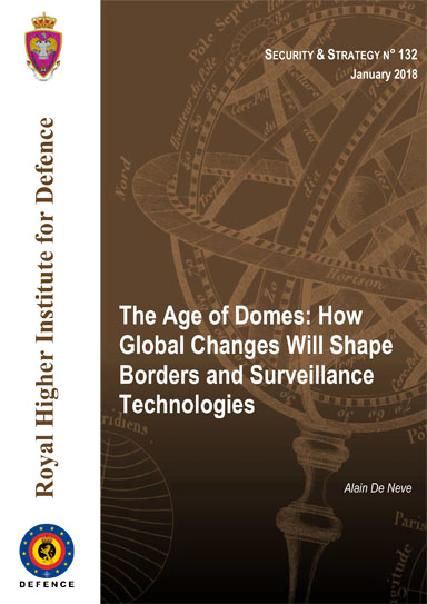 Study Nr 132 Age of Domes